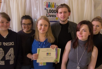 1000 lives celebration (33 of 39)